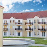 魯瓦西村公寓式酒店酒店預訂