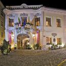 布拉格阿爾奇米斯特温泉大酒店