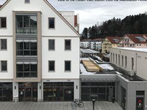 主站旅館(Mainstation Hostel)