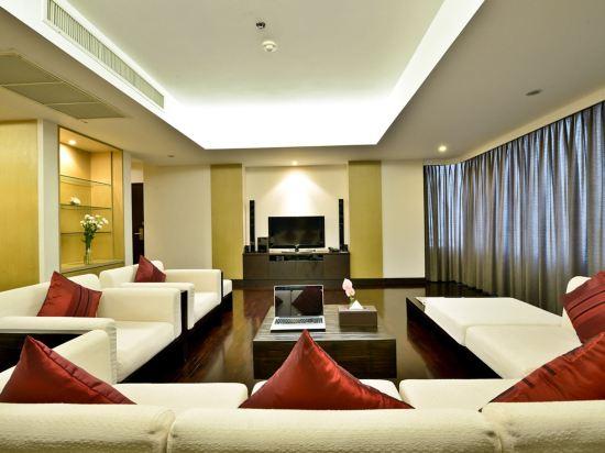 璀璨專享服務公寓(Abloom Exclusive Serviced Apartments)其他