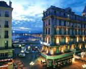 新維厄港酒店 - 馬賽舊港