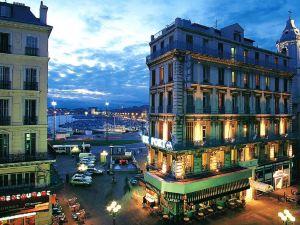 賽老港口新酒店