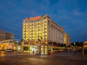 波多黎各喜來登賭場酒店