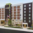 納什維爾家庭2號套房酒店(Home2 Suites Nashville)