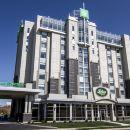 尼亞加拉瀑布景觀溫德姆酒店(Wyndham Garden Niagara Falls Fallsview)