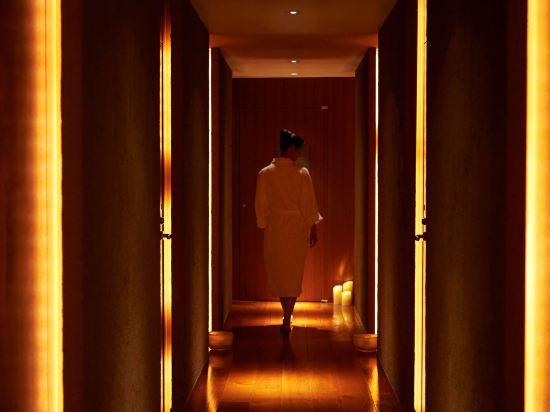 東京君悅酒店(Grand Hyatt Tokyo)健身娛樂設施