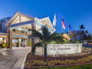 貝斯特韋斯特重要大使度假酒店