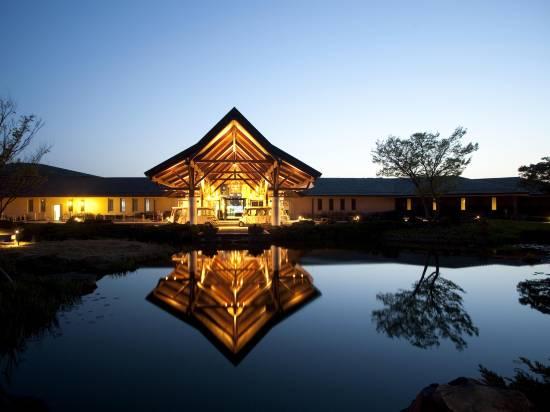 濟州天堂高爾夫酒店
