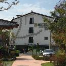 水原多諾酒店(Hotel Dono Suwon)