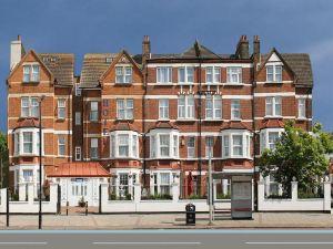 倫敦克拉珀姆歐洲酒店(Euro Hotel Clapham London)