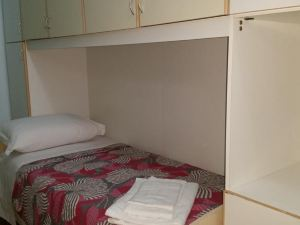 里賈納公寓(Residence Regina)
