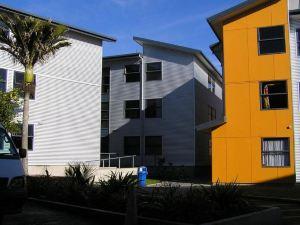 尼考公寓酒店(Nikau Apartments)
