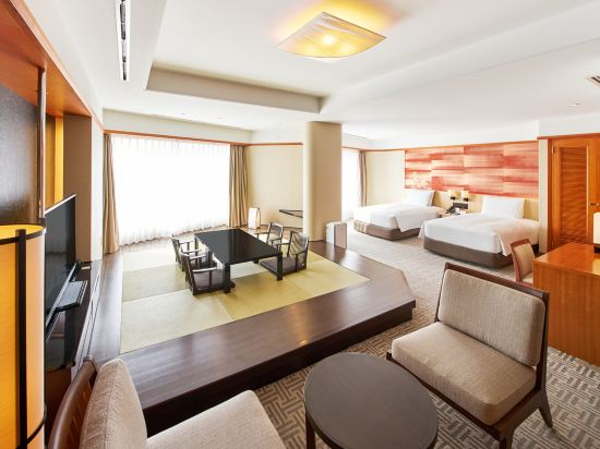 東京目黒雅敍園(Hotel Gajoen Tokyo)酒店隨機房型