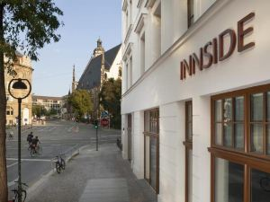 美利亞萊比錫怡思得酒店(Innside by Meliá Leipzig)