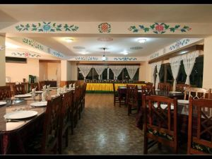 索納馬陳酒店(Hotel Sonamchen)
