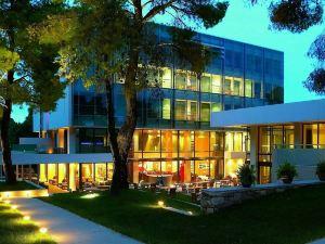 雅典生活畫廊酒店(Life Gallery Athens)