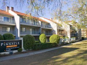 堪培拉品尼克公寓式酒店(Pinnacle Apartments Canberra)