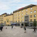斯堪迪克奧斯陸城市酒店