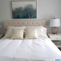 兩卧室優雅空間公寓酒店預訂