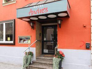 安德烈斯酒店(Hotel Andres)