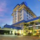 日惹諾富特酒店