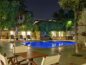 白花園酒店(White Garden Hotel)