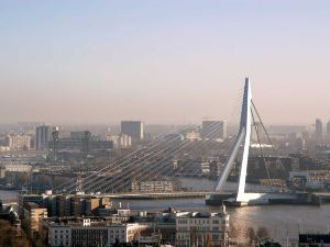 鹿特丹布萊恩諾富特酒店(Novotel Rotterdam Brainpark)