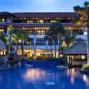 巴厘島南灣假日度假酒店(Holiday Inn Resort Bali Benoa)