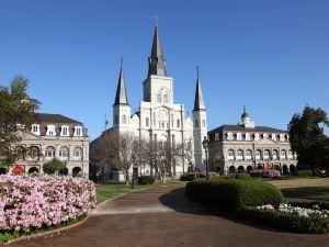 新奧爾良萬豪酒店(New Orleans Marriott)