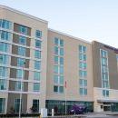 聖何塞機場萬豪春丘酒店(SpringHill Suites by Marriott San Jose Airport)