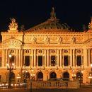 巴黎歌劇院萬豪大使酒店