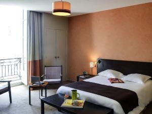 南特中心波默海耶通道酒店(2017 年 5 月開業)(Hôtel Nantes Centre Passage Pommeraye)