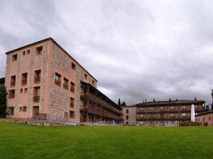 帕拉多托萊多酒店(Parador de Toledo)