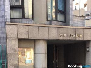 賽魯聚朝日公寓(Seruju Asahi)