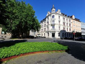 福祿林酒店