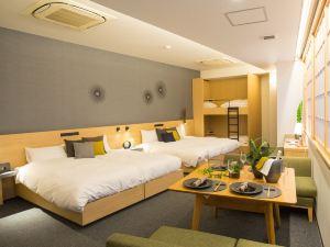 東京米瑪如上野北部公寓(Mimaru Tokyo Ueno North)