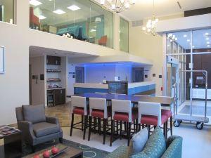 蒙特利爾貝斯特韋斯特優質酒店
