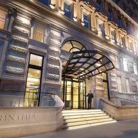 倫敦科林西亞酒店酒店預訂