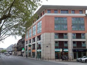 波爾多火車站特內奧公寓式酒店(Ténéo Apparthotel Bordeaux Gare)