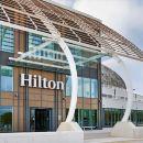 南安普敦安吉斯鮑爾希爾頓酒店