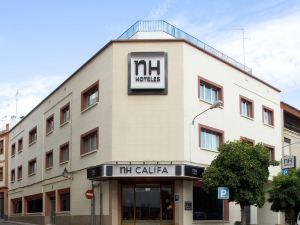 科爾多瓦哈里法NH酒店(NH Córdoba Califa)