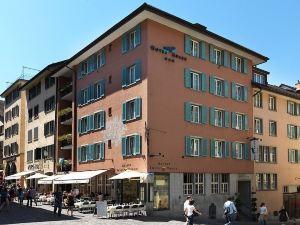 蘇黎世阿德勒酒店(Hotel Adler Zurich)