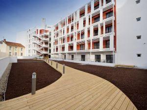 里昂加里波第街城市住宿公寓式酒店
