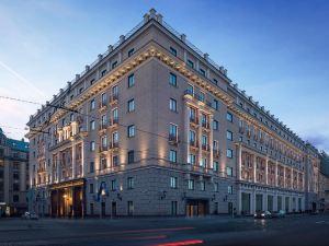 里加凱賓斯基大酒店(Grand Hotel Kempinski Riga)