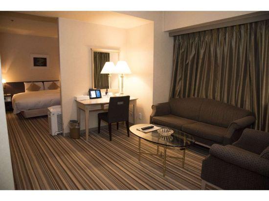 名古屋貝斯特韋斯特酒店(Best Western Hotel Nagoya)行政特大床房