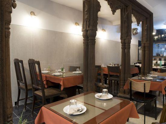Bandal酒店(Bandal Hotel)餐廳