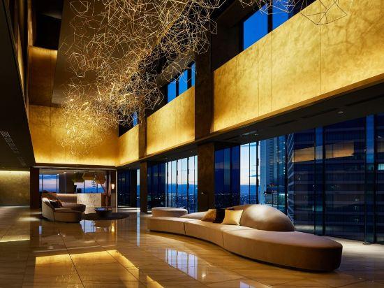 三井花園飯店名古屋普米爾(Mitsui Garden Hotel Nagoya Premier)公共區域