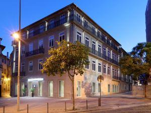 波爾圖中心歐洲之星酒店