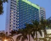 新加坡烏節大酒店 (Staycation Approved)