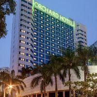 新加坡烏節大酒店酒店預訂